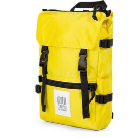 Topo Designs Rover Sac Mini, yellow/yellow